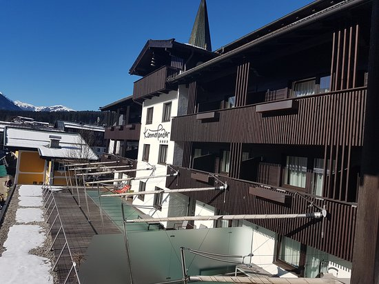 Neukirchen am Großvenediger, Österreich: 20170216_110958_large.jpg