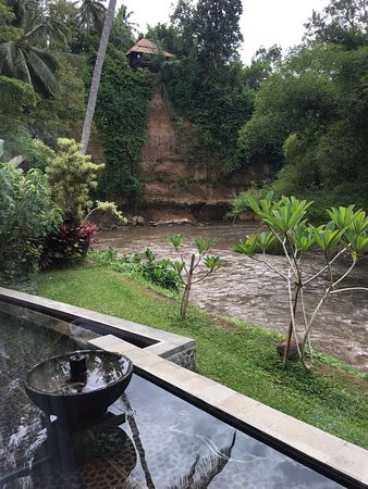 峇里島賽米雅酒店照片
