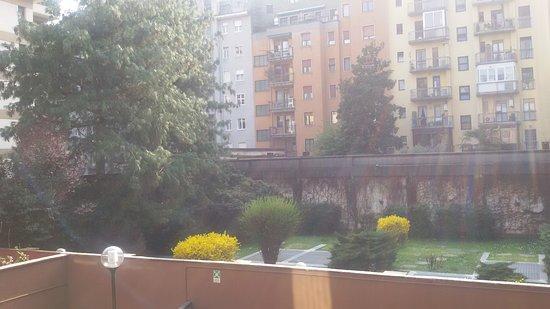 20170316 151127 picture of hotel domenichino for Hotel domenichino milano