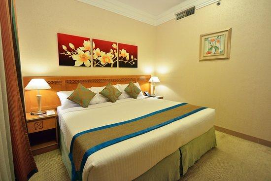 Al Ansar Golden Hotel