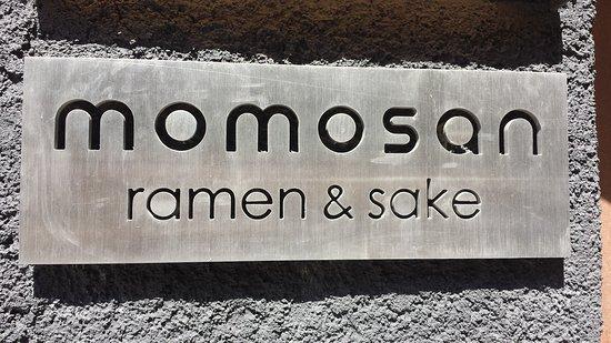 Photo of Japanese Restaurant Momosan Ramen & Sake at 342 Lexington Ave, New York City, NY 10016, United States