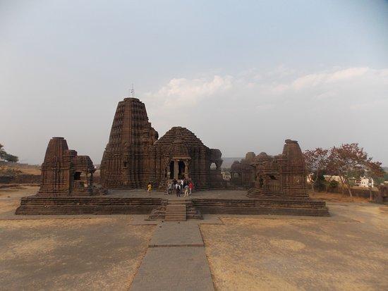 Gondeshwar temple,Sinnar.