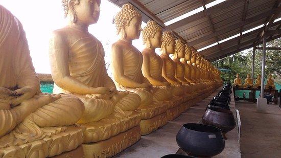 Chalong, Thailand: At The Big Buddha