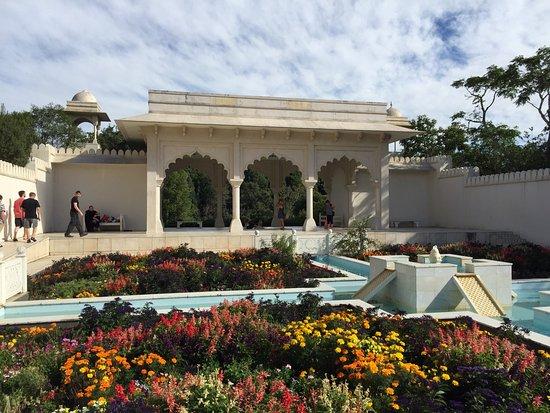 Hamilton Gardens: photo4.jpg