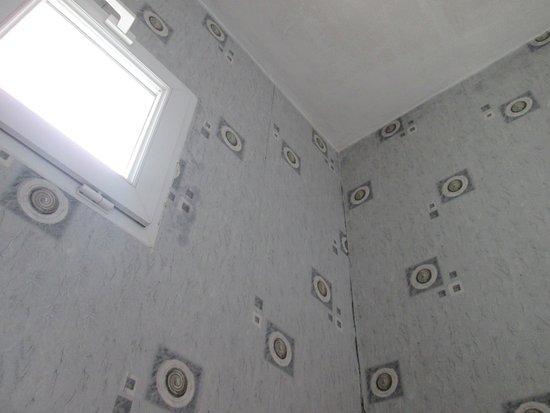 Assat, França: toit réparé,et  la seule  chambre ayant subit de petits dégâts  également