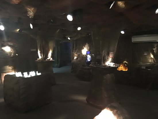 The Crystal Caves: photo1.jpg