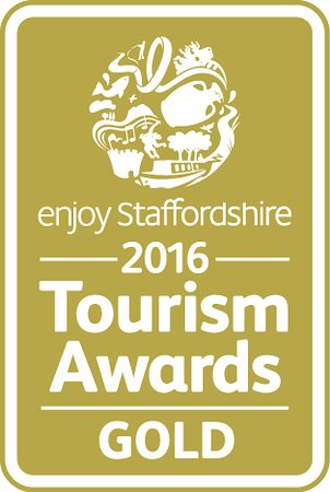 Burton upon Trent, UK: Awarded Best B&B in Staffordshire by Destination Staffordshire