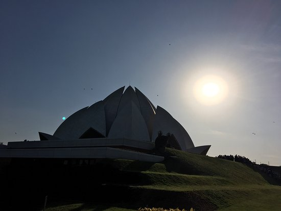 Bahai Lotus Temple: photo0.jpg