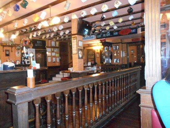 Queen Victoria Inn