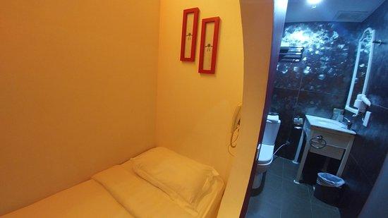 昇達酒店(武吉士)照片