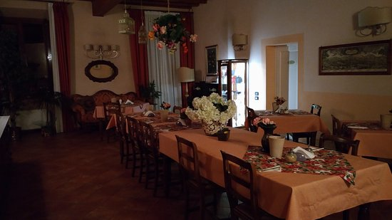 De' Benci Bed and Breakfast in Firenze : P_20170318_200412_vHDR_Auto_large.jpg