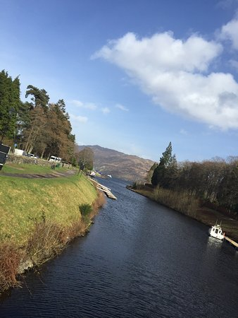 Fort Augustus, UK: photo1.jpg