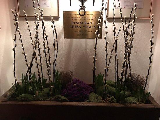 Restaurant-Bar Chesa Veglia: photo0.jpg