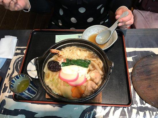 Mashiko-machi, Japan: そば割烹 木乃香