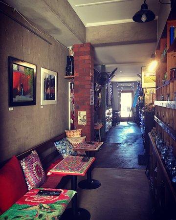 Benalla, Австралия: Chocolate Lane
