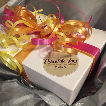 Benalla, Австралия: Gifts for every occasion