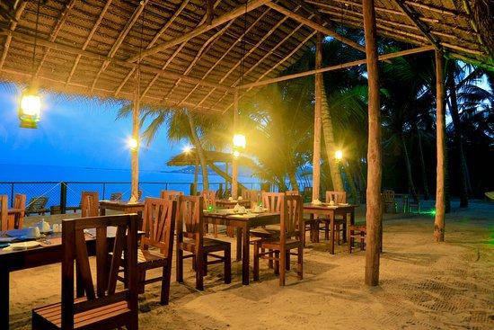 Ceylon Sea Hotel