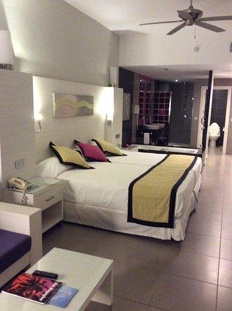 Hotel Riu Palace Bavaro