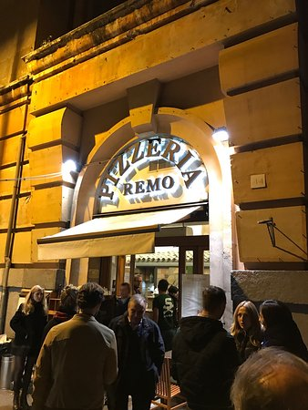 Pizzeria da Remo: photo0.jpg