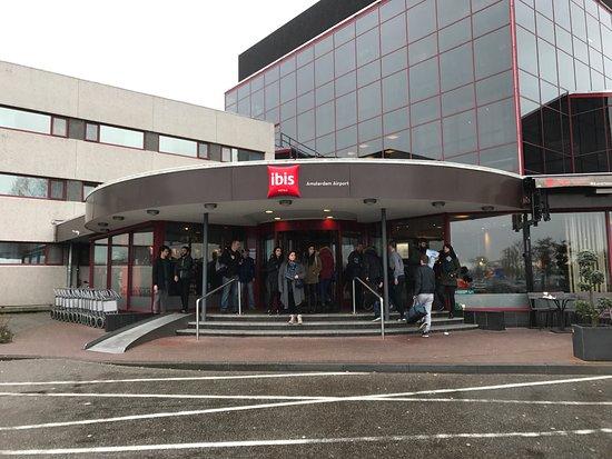 Badhoevedorp, Holland: photo0.jpg