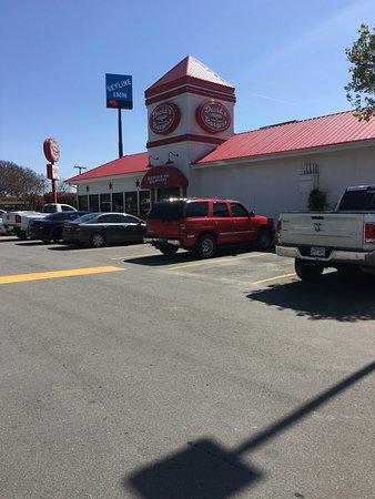 David's Burgers Conway