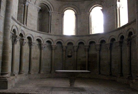 Aragon, Spain: Altar