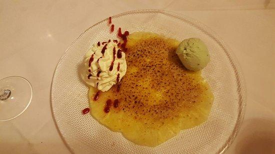 Bad Breisig, Germany: Sehr leckeres Essen...
