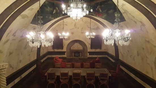 Château Vieux-Montréal Photo