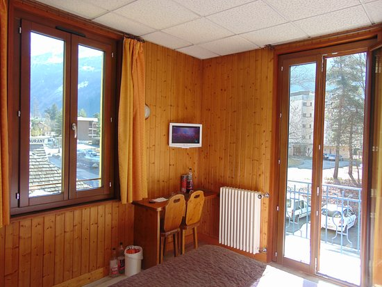 Lacs Hotel: room 8