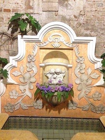 D'Leyenda Hotel: Un hotel pequeño ,tranquilo y acogedor ,guarda cuidadosamente  los detalles para hacer sentir  e