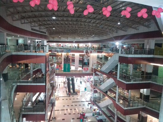 The shopprix mall meerut indien omd men tripadvisor for G furniture mall meerut