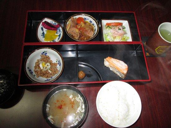Kashiwaya Ryokan 사진
