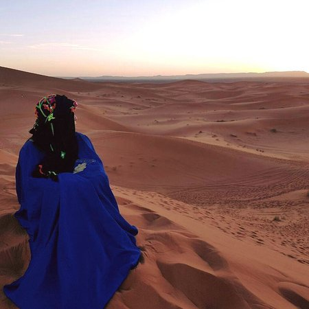 Casablanca, Marruecos: De los mejores atardeceres que jamás verás