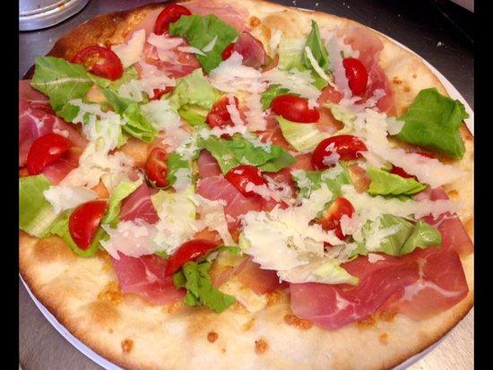 Pizzeria da Antonio Pontedera