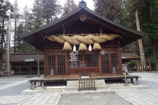 Shimosuwa-machi Foto