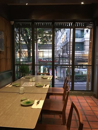 Photo of Japanese Restaurant Isao at 5 ซอยสุขุมวิท 31 ถนนสุขุมวิท แขวงคลองเตยเหนือ เขตวัฒนา, Bangkok 10110, Thailand
