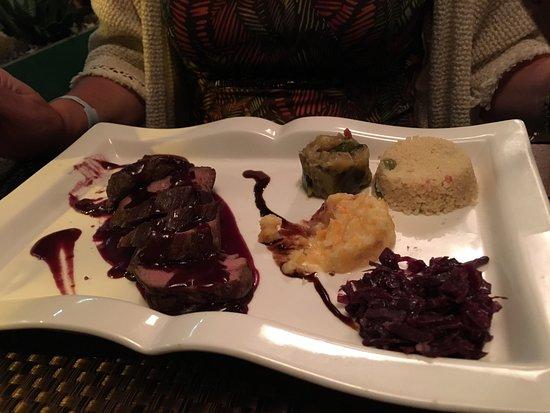 Marea Restaurant: photo0.jpg