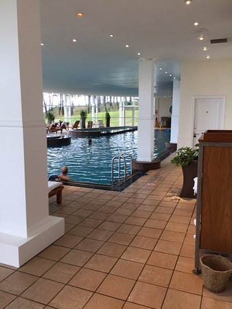 The Spa at Turnberry