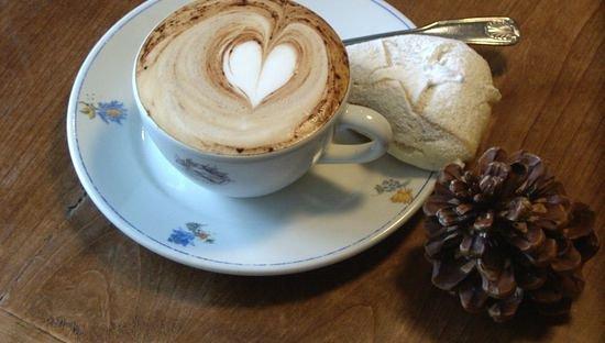 KaffeeKlatsch : Health Food Restarurant Davos