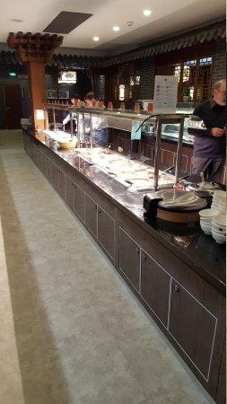 Ausschnitte Picture Of Royal Gourmet Berlin Tripadvisor