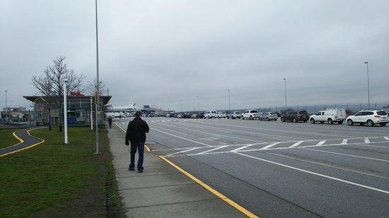 Sidney, Canada: convoy