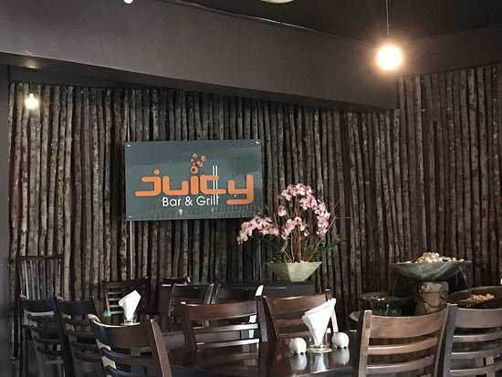 Klang, Malezja: Well it's tasty food with value buy and it was quite
