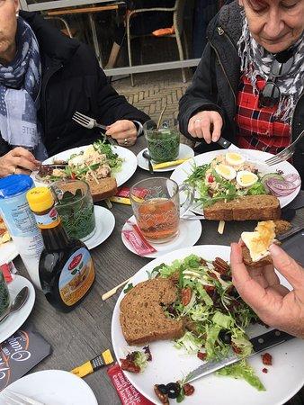 Grand Cafe Willem van Oranje: photo0.jpg