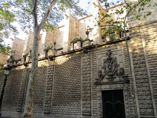 Esglesia de Betlem Foto