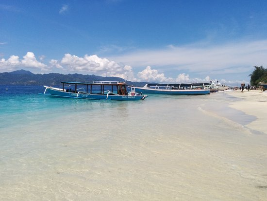 Gili Islands Photo