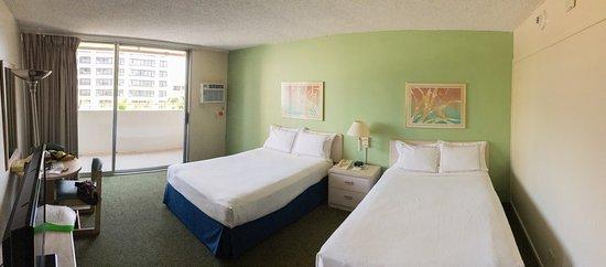 Ambassador Hotel Waikiki: photo0.jpg