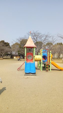 Tsuchiura, Japão: 遊具1