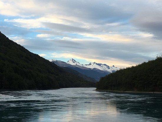 Puerto Bertrand, Chili: photo3.jpg
