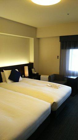 Richmond Hotel Kagoshima Tenmonkan: DSC_0326_large.jpg