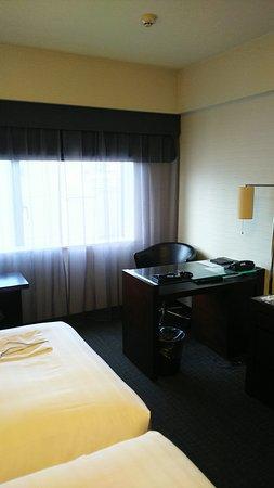 Richmond Hotel Kagoshima Tenmonkan: DSC_0327_large.jpg